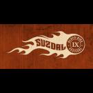 Suzdal Blues-Bike Festival