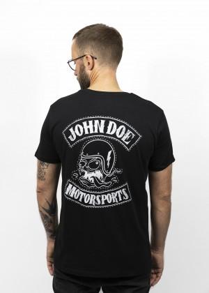 T-Shirt Ratfink Black