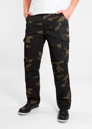 Regular Cargo Camouflage