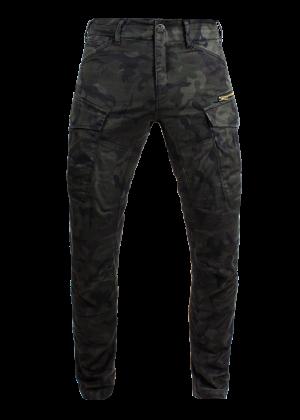 Cargo Stroker Camouflage - XTM
