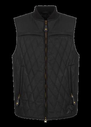 Lowride Wax Vest