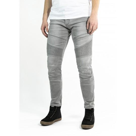 Rebel Jeans Light Grey-XTM