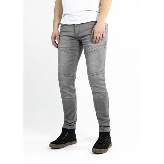 Trophy Jeans Light Grey-XTM