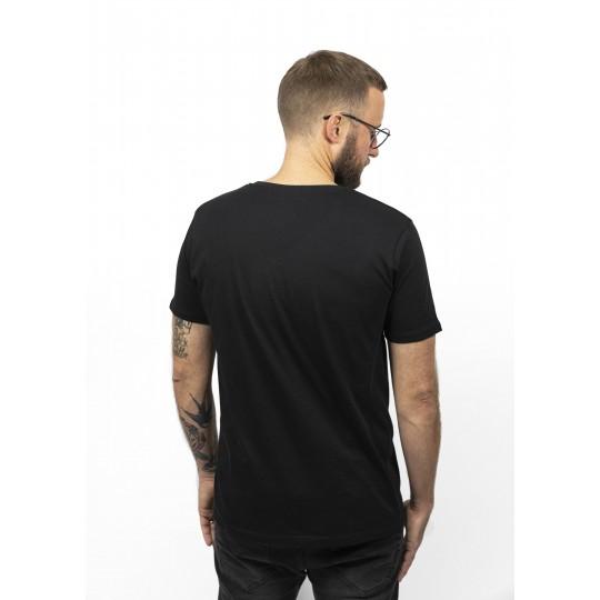 T-Shirt Braap Black
