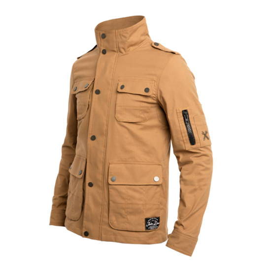 Explorer Jacket XTM - Camel