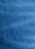 Pioneer Mono Light Blue