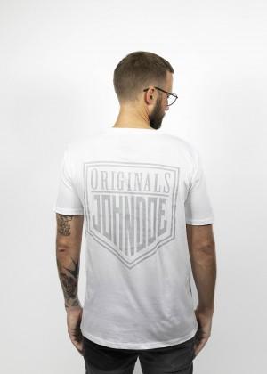 T-Shirt Original White JDS6022