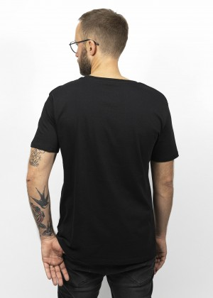 T-Shirt Rebel JDS6006