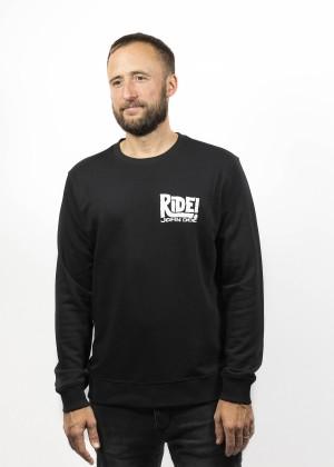 John Doe Sweater Ride