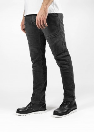 Rebel Jeans Dark Grey-XTM