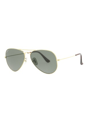 Aviator Shiny Gold