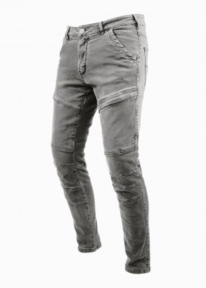 Trophy Jeans Light Grey-XTM