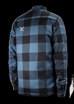 Motoshirt Blue