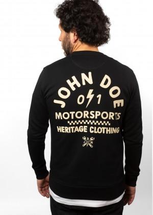 John Doe Sweater Springfield