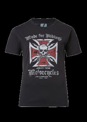 T-Shirt Cross JDS6002