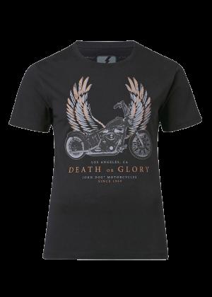 T-Shirt Wings JDS6004