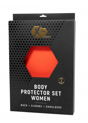 Protector Set Women Top ( S, E Level 1/Back Level 2)