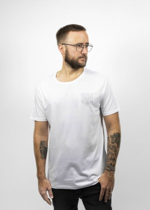 T-Shirt Original White JDS6022
