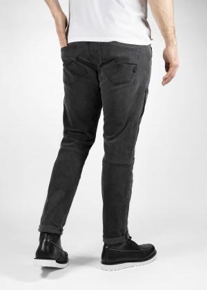 Trophy Jeans Dark Grey-XTM