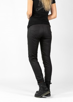 Betty Jeggings Black
