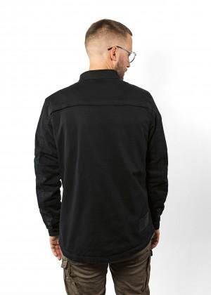 Motoshirt Black