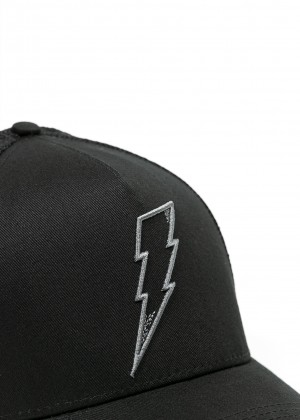 JOHN DOE CAP - Trucker Hat Flash