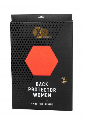 Protector Back Women (Level 2)