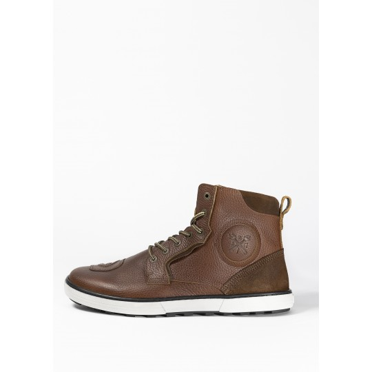 Shifter Brown