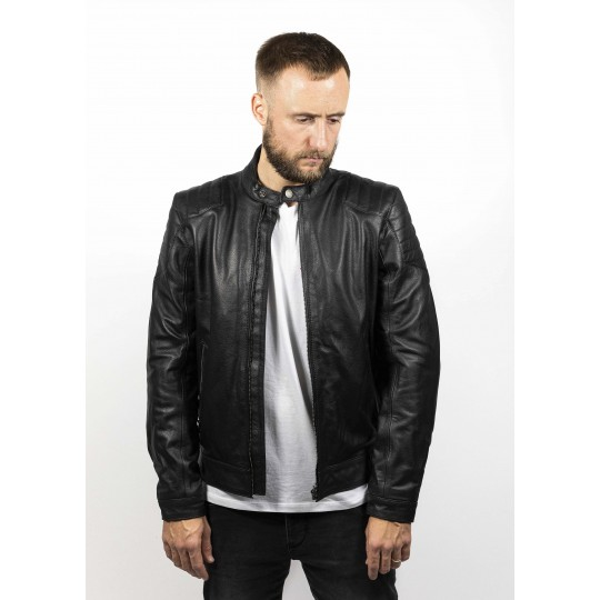 Roadster Leather Jacket