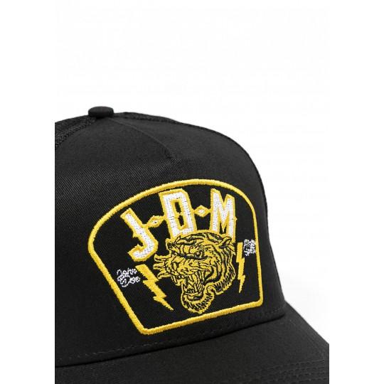 JOHN DOE CAP - Tiger