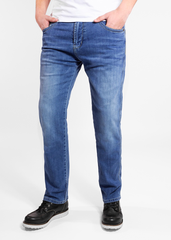 John Doe ; Kevlar ®; Jeans with Kevlar ®; JDD2005 Jeans with