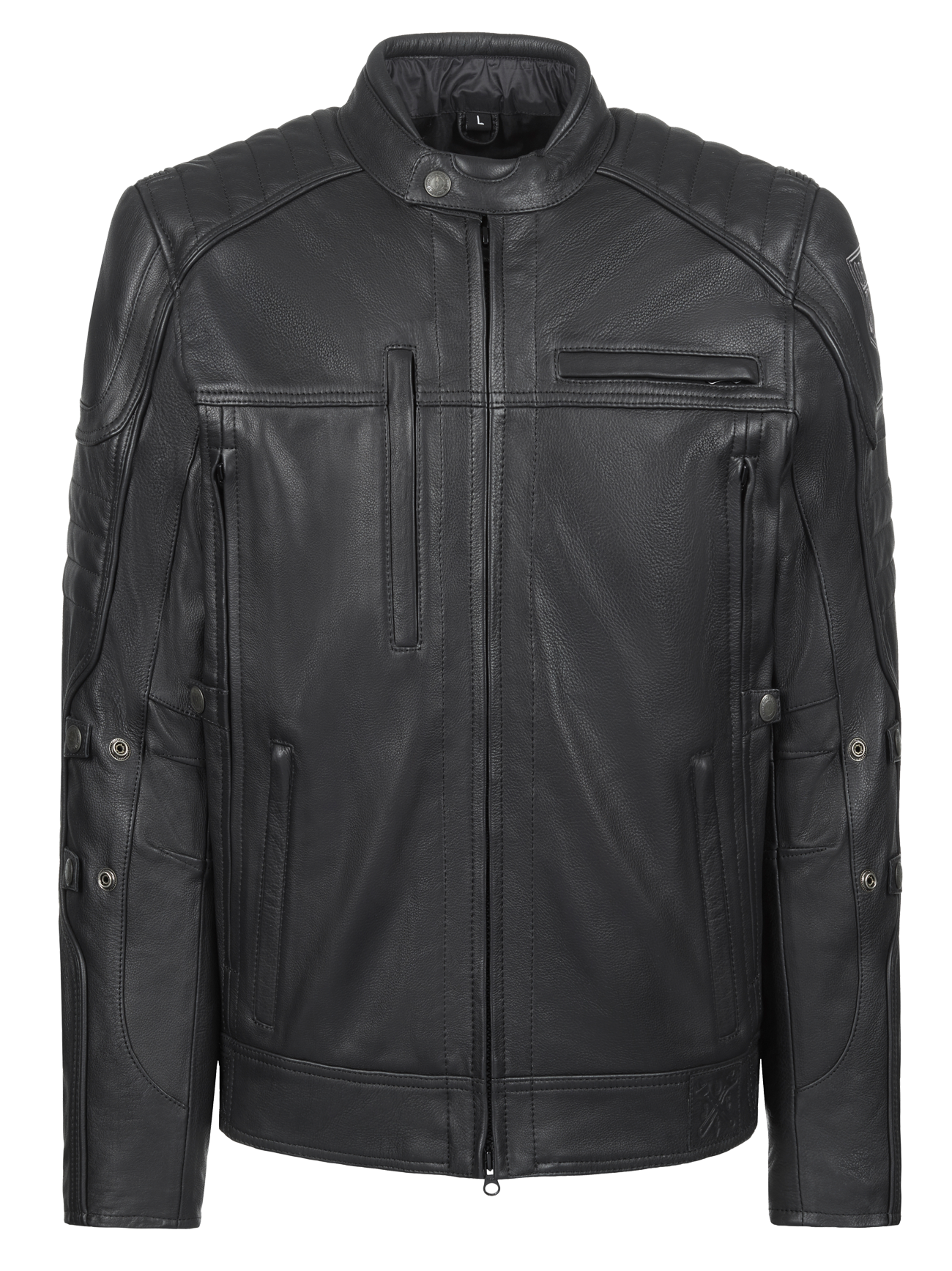 john doe kevlar leather jacket with kevlar. Black Bedroom Furniture Sets. Home Design Ideas