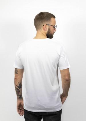 T-Shirt Braap White