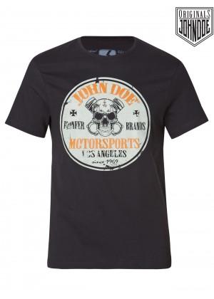 T-Shirt Rebel JDS6006