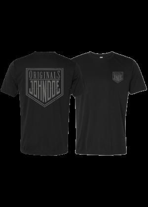 T-Shirt Original Black JDS6014