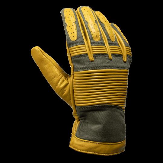 Durango Yellow/Olive - XTM