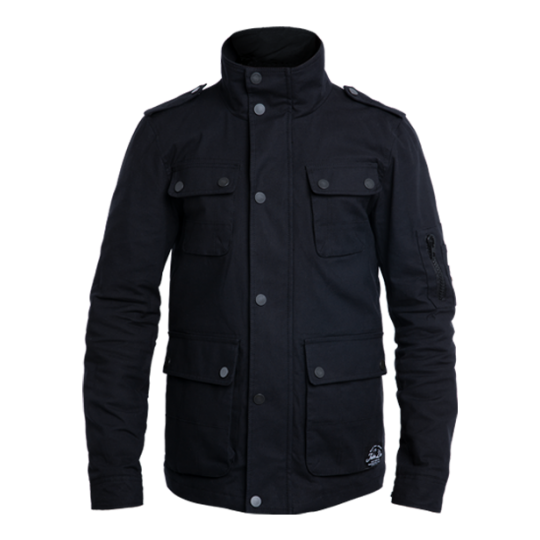 Explorer Jacket XTM - Black