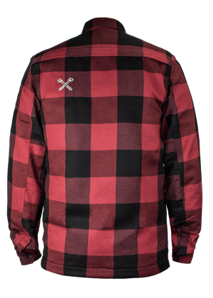 Motoshirt Red