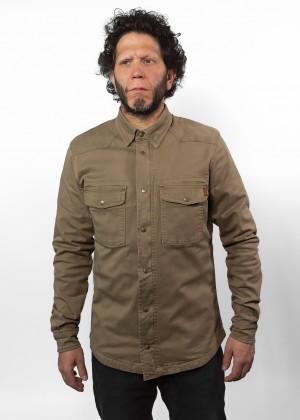 Motoshirt Camel