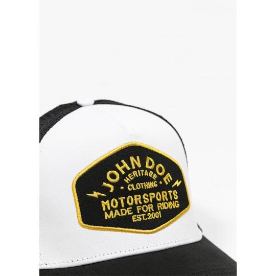 JDM Heritage Yellow Cap - one size