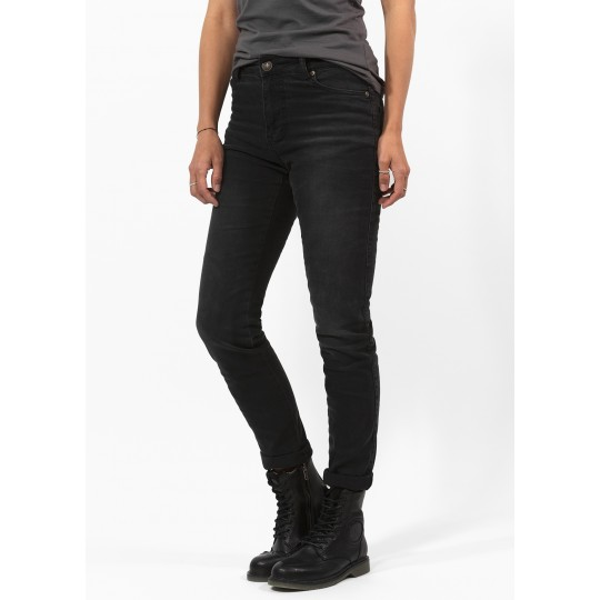 Betty High Black Used-XTM