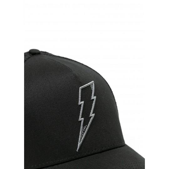 Trucker Hat Flash- one size