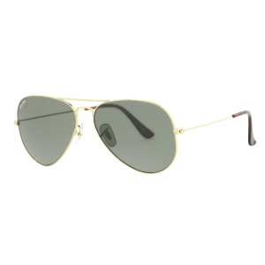 Aviator Shiny Gold		<