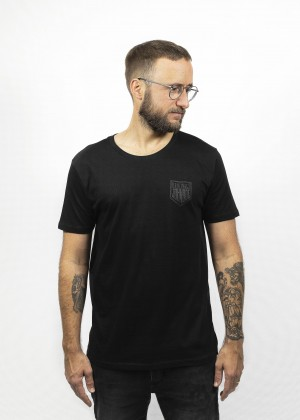 T-Shirt Original Black JDS6014