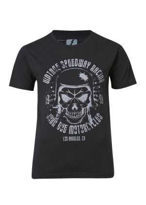 T-Shirt Skull JDS6003