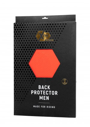 Protector Back Men (Level2)