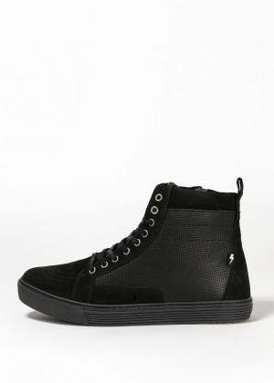 Neo Black/ Black