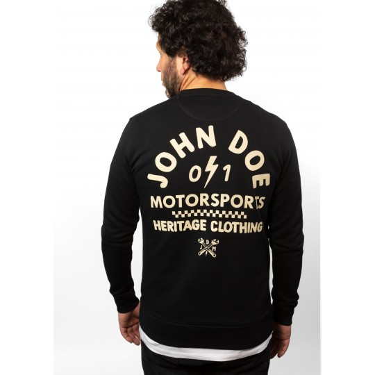 John Doe Sweater Springfield