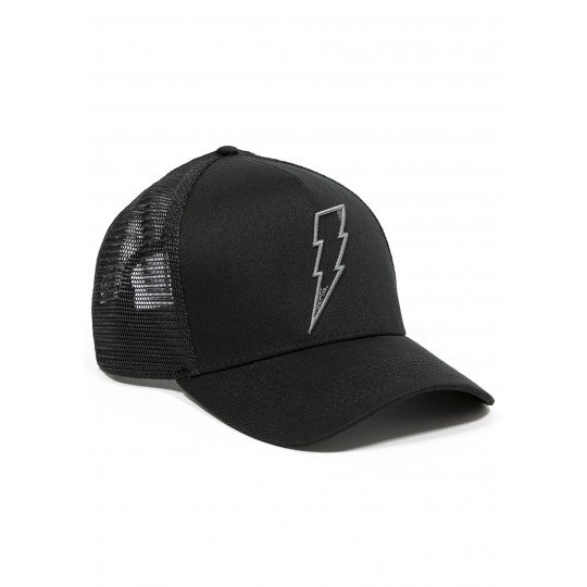 Trucker Hat Flash- one size