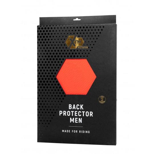 Protector Back Men (Level2)